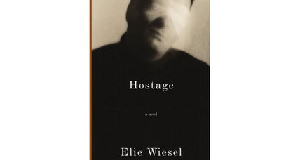 Reader recommendation: Hostage