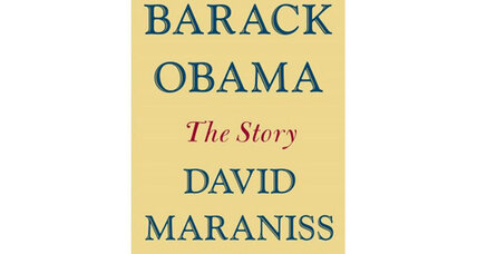 Reader recommendation: Barack Obama