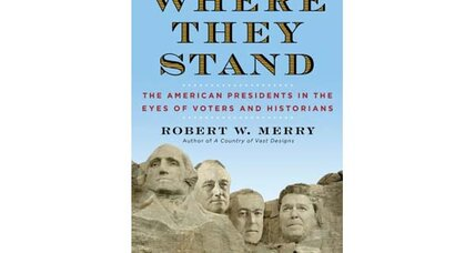 Reader recommendation: Where They Stand