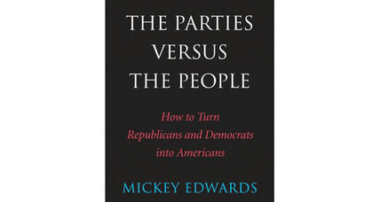 Reader recommendation: The Parties Versus the People