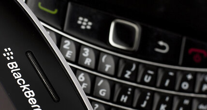 RIM's pitch: Earn $1,000 off a BlackBerry 10 app, RIM will pay you $10,000