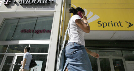 Will Sprint steal MetroPCS from under T-Mobile's nose?