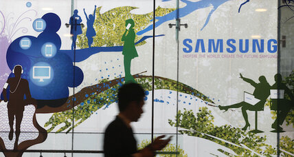 Galaxy S III delivers: Samsung enjoys record sales