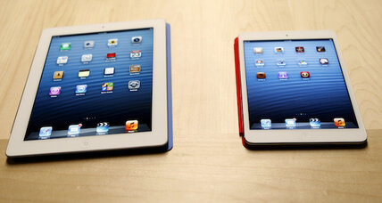 iPad Mini review roundup: slim shape, sharp lines, sub-par screen