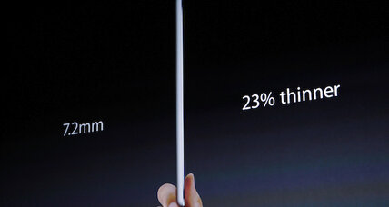 iPad Mini pre-orders set to begin early Friday morning