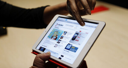 iPad Mini: Is the new Apple tablet priced too high?