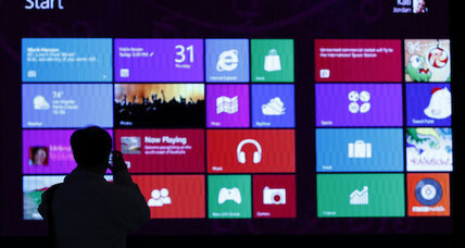 Windows 8 goes live, marking a 'new era' for Microsoft