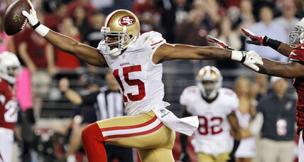Could the 49ers pick up where San Francisco's Giants left off? A Week 8 NFL quiz