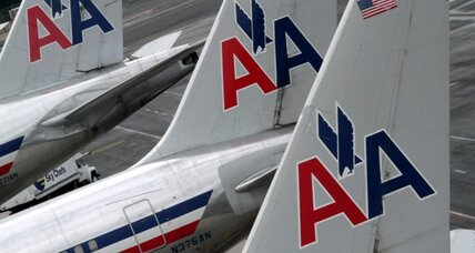 American Airlines mechanics: Many buyouts, few layoffs