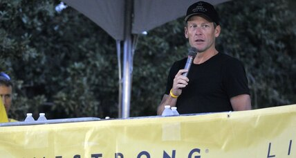 With Lance Armstrong stripped of Tour de France titles, cycling can recover