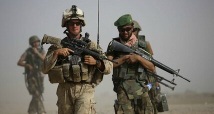 Afghanistan war, 11 years on: What more can and should the US military do?