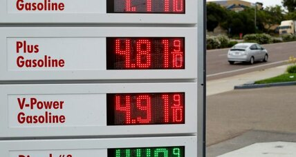 Why do gas prices vary state to state? It's not just taxes.