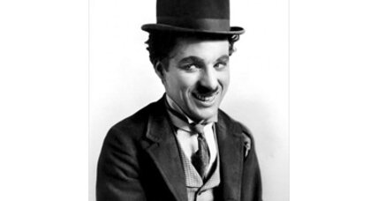 Charlie Chaplin: 10 quotes on his birthday