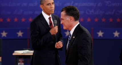 Debate fact check: Romney stumbles on energy