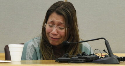 Mother gets 99 years for beating, gluing daughter: Has the US had it with bad parents?