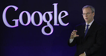 Google's big miss highlights Wall Street's big worry (+video)