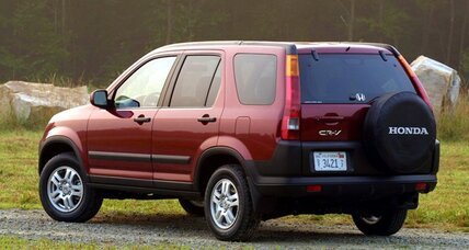 Honda recalls CR-V over window switch. Is yours on the list?