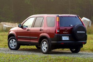 Honda Recalls CR V Over Window Switch. Is Yours On The List?