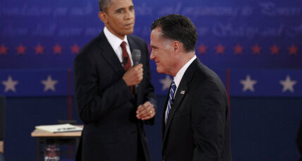 Obama's missed debate opportunities against Romney may cost him