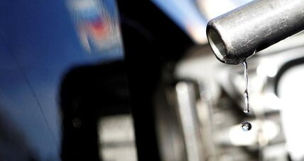 Oil prices' new dynamic: too much oil, too little demand?