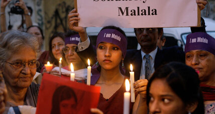 What Pakistan can do after Taliban shooting of schoolgirl Malala