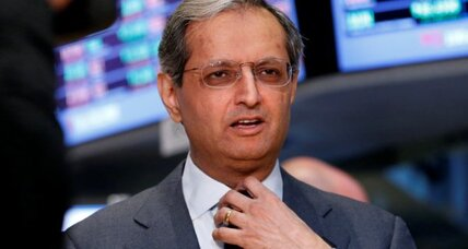 Suddenly, Vikram Pandit is out as Citigroup CEO