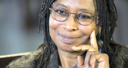 Alice Walker: 'Go to the places that scare you'