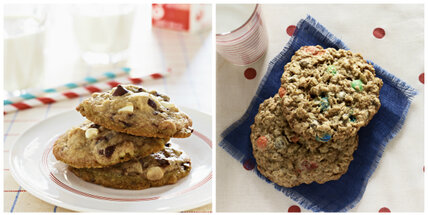 Which cookie will win the White House?