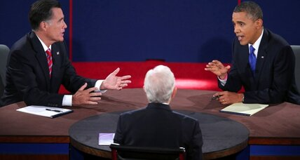 Obama, Romney ignore climate change, but so do voters (+video)