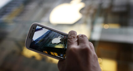 iPhone 5 targeted in Samsung's new legal attack on Apple