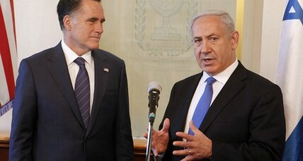 Mitt Romney to lay out foreign policy, national security agenda (+video)