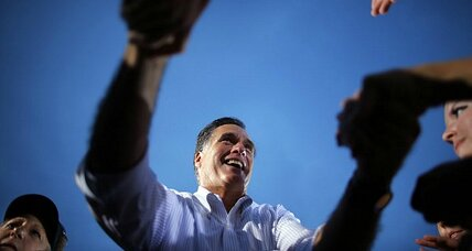 Mitt Romney gets post-debate boost in the polls. Will it last?