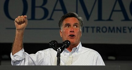 Latest polls: Romney's uphill fight not as steep
