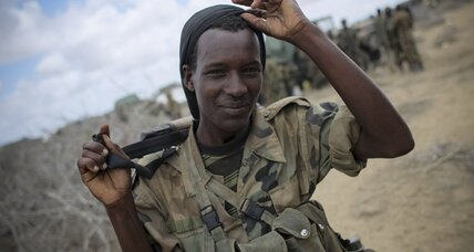 A global model for peacebuilding – in Somalia?