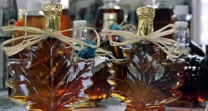 Maple syrup seized. Is Quebec heist solved?