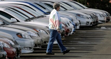 Toyota recall involves record number of cars. Is yours included?
