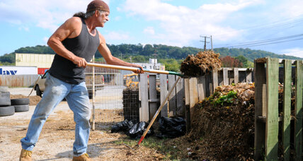 Gardening projects change lives of troubled veterans