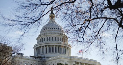 How the 2014 elections tip prospects for a 'grand bargain' on US deficits