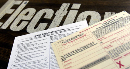 The case against mail-in voting