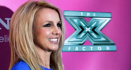 The X Factor: Boot Camp week begins
