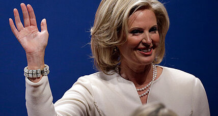 Ann Romney to host GMA. Will Michelle Obama follow?