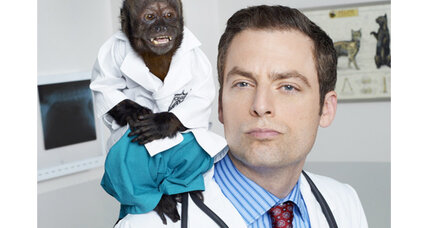 'Animal Practice' is canceled – which NBC show is taking its slot?