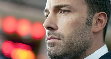 Ben Affleck will write and direct a film adaptation of Dennis Lehane's new book