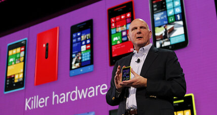 Windows 8 tiles infringed on our patent, says SurfCast