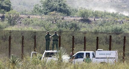 FBI: Border patrol agent was killed by 'friendly fire'