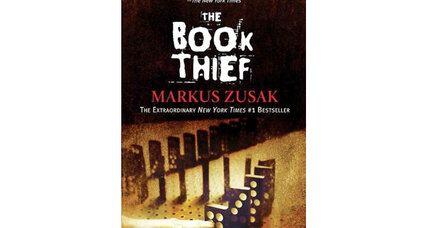 'The Book Thief' comes to the stage