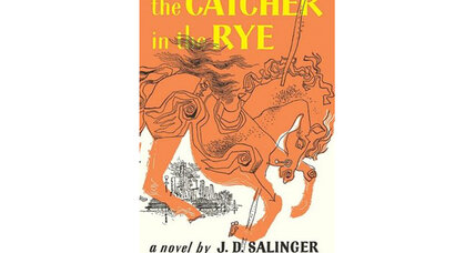 Will Holden Caulfield rise again?