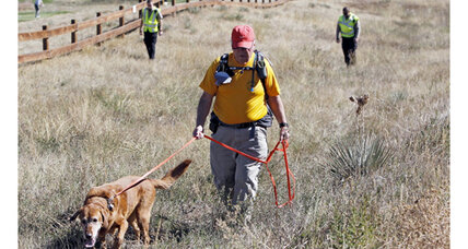 Jessica Ridgeway: The search continues in Colorado