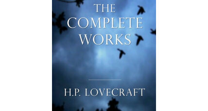 H.P. Lovecraft: 6 of his best stories for the Halloween season