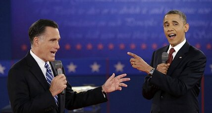 How the Obama-Romney foreign-policy debate could determine the election